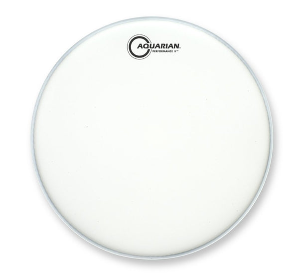 Aquarian Drumheads TCPF20 Performance-2 Coated 20-inch Bass Drum Head