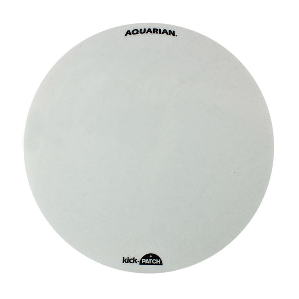 Aquarian Drumheads kickPatch Bass Drumhead Repair - 12""
