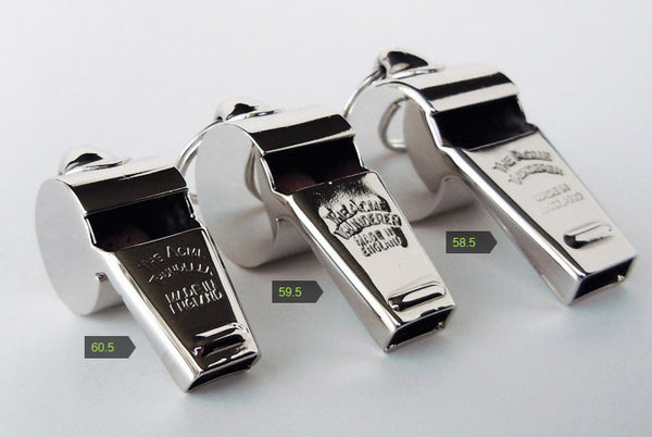 ACME THUNDERER WHISTLE LGE