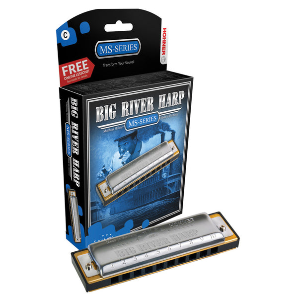MS-SERIES BIG RIVER  BP  F