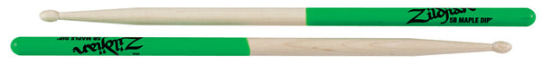 5B MAPLE GREENDIP STICK