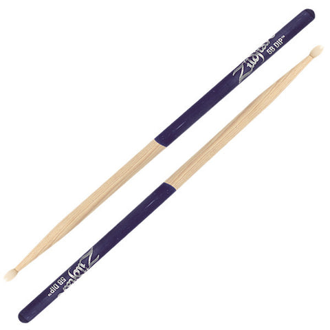 (Pr)5B NL TIP PURPLE DIP STICK - Extra Musical
