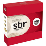 Sabian SBR Performance Set,