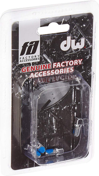 DW Drum Workshop 3/8 Inch Drum Key Screw, 4-pack