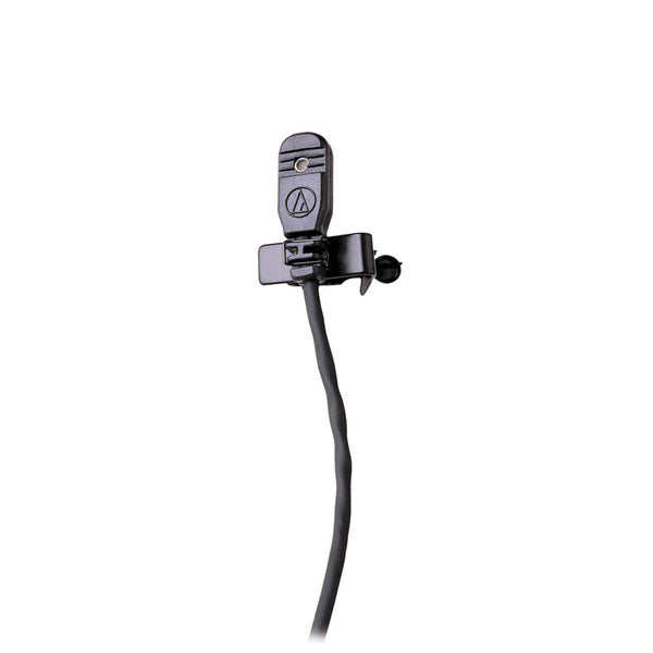 AT AMBIENT OMNI LAV MIC