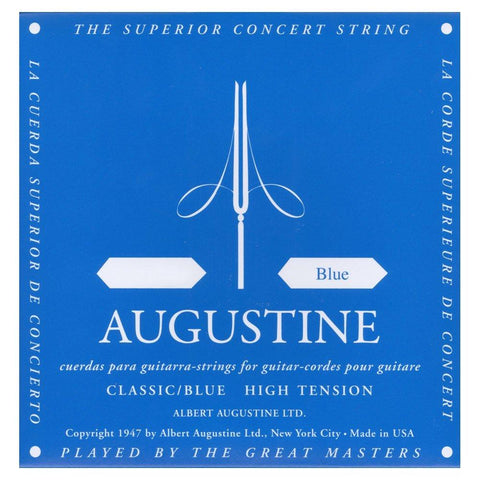 (ea)AUGUSTINE D 4TH BLUE