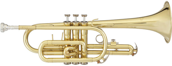 BLESSING CORNET WITH CASE