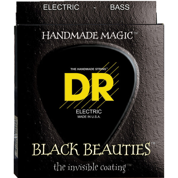 DR BLK BTY BASS