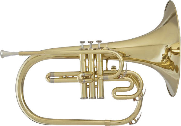 BLESSING MARCH FRENCH HORN W-C
