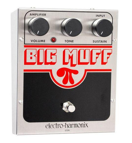 (ea)EH BIG MUFF USA PEDAL