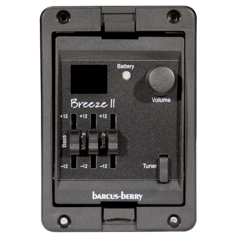 (ea)BREEZE II PREAMP SYSTEM
