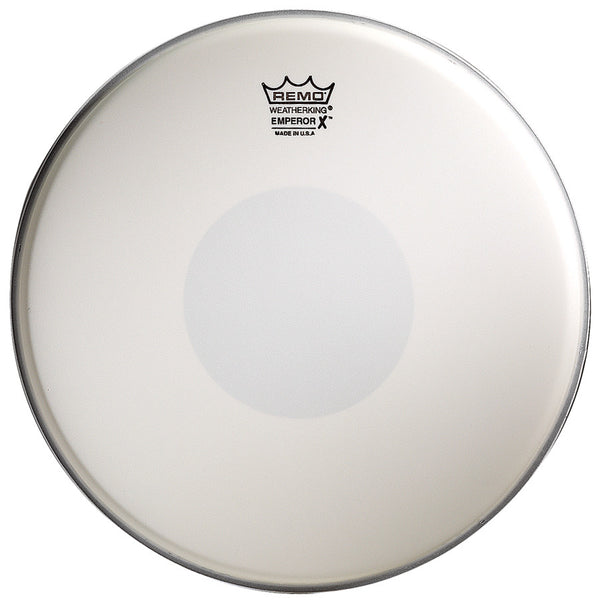 "14"" EMPEROR X  SNARE  W/ DOT"