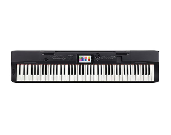 Casio Portable Dig Grand Piano