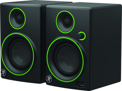 "3"" Reference  Monitors (Pair) Studio Monitors"