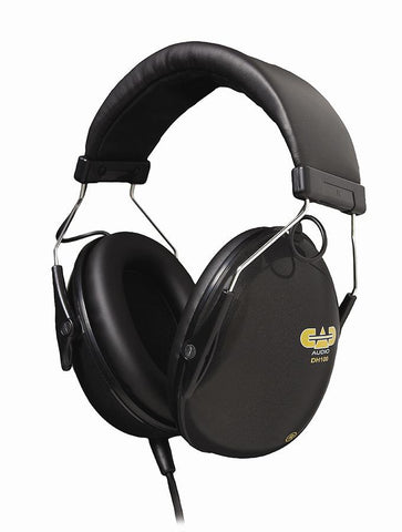 (EA) Headphones Isolation     Drummer - 50mm Drivers