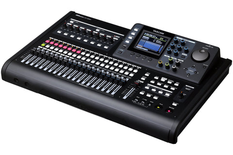 32-Track Digital Workstation