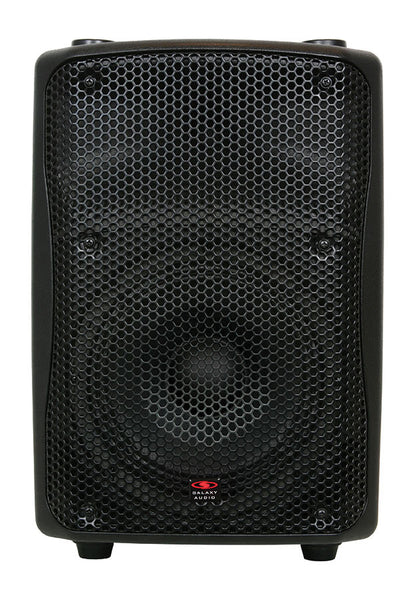 "POWERED 8"" SPEAKER"
