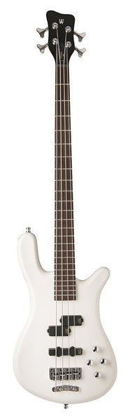 WPGS Streamer LX 4 Cream Wht  4-String Fretted