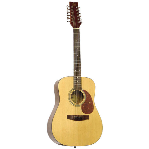 JB PLAYER - 12 STRING