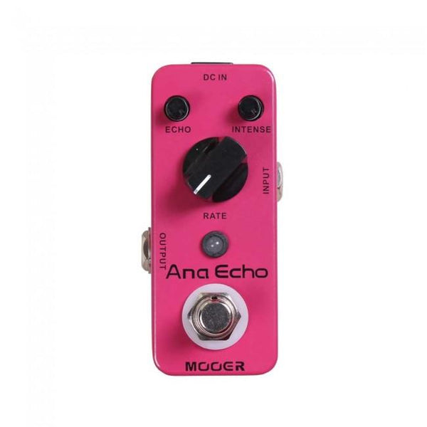 (ea)ANA ECHO ANALOG DELAY