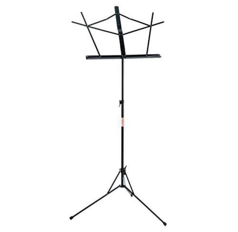 (ea)MUSIC STAND BLACK
