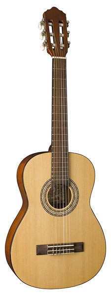1/2 Size Classic Acoustic Gtr Natural