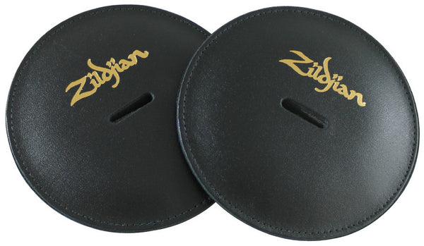 ZIL CYMBAL LEATHER PAD