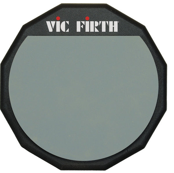 "VFIRTH SINGLE SIDE 6"" PAD"