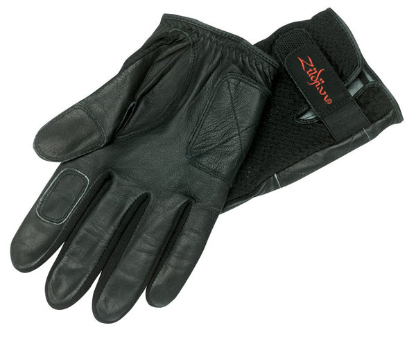 DRUMR'S GLOVE LARGE BLK