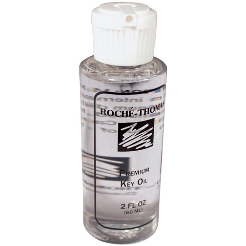 ROCHE-THOMAS KEY OIL  2 OZ