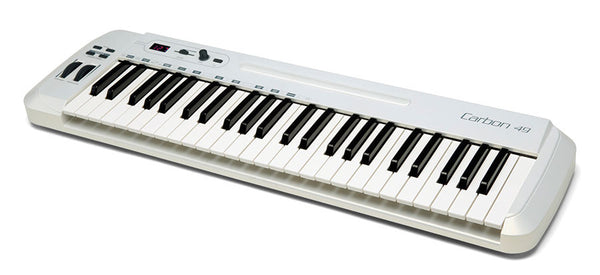 49keyUSBMIDI Keyboard         Carbon 49