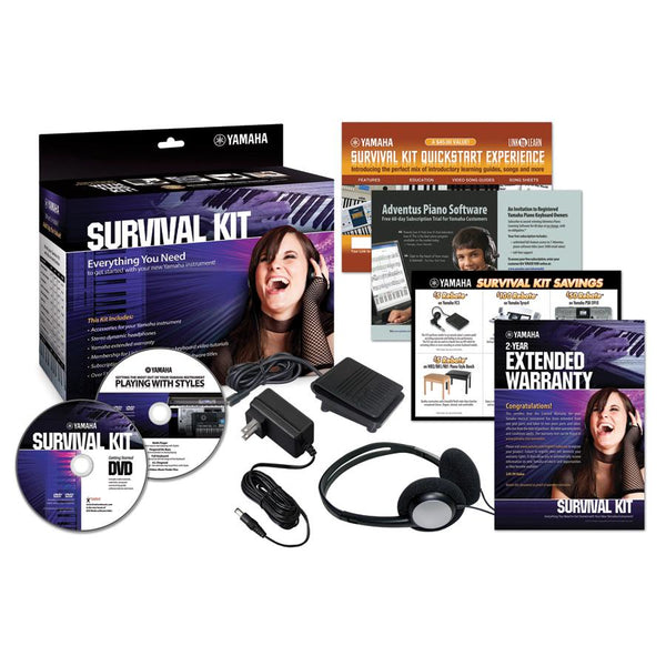 (ea)SURVIVAL KIT D