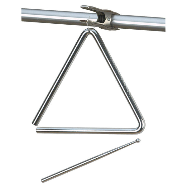 "VF 8"" TRIANGLE W/CLIP BEATER"