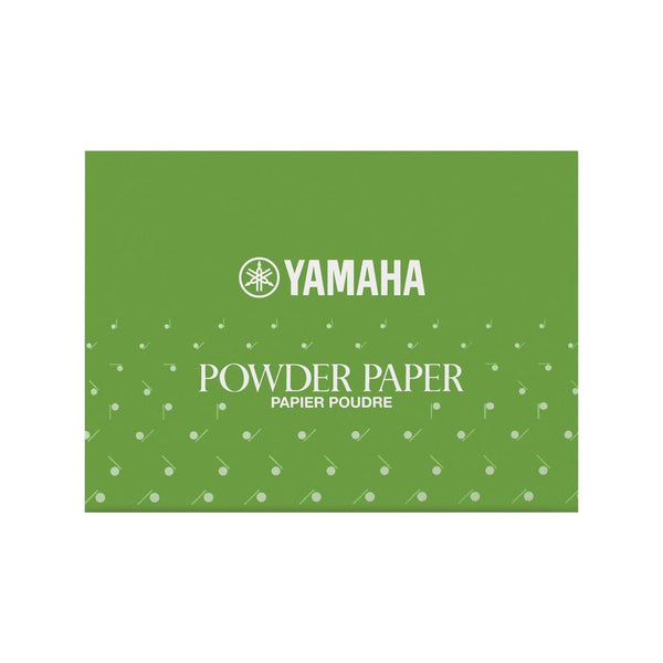 (ea)YAMAHA POWDER PAPER