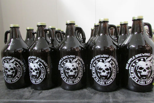 Growler (empty)