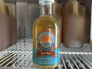 Culture Shock Kombucha 473ml bottle