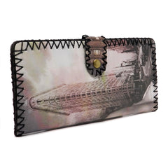 Marilyn- New York Marilyn Monroe Clutch