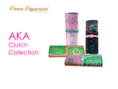 AKA Clutch Collection