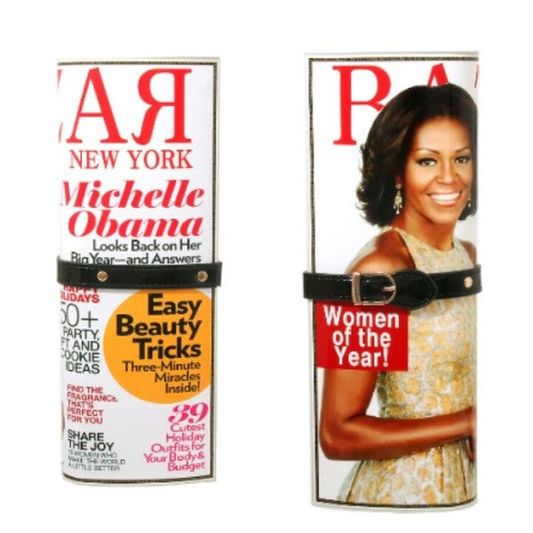 Michelle Obama Clutch-Design 4