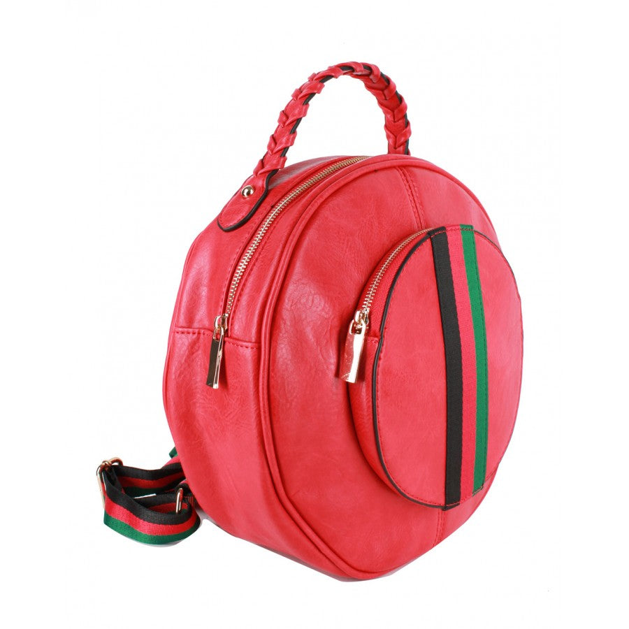 Jade (2 in 1 backpack and wallet set)