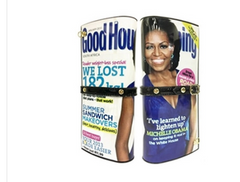Good Housekeeping Michelle Obama Clutch