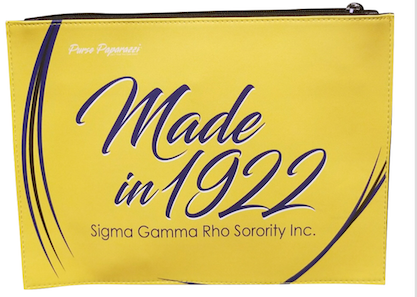 SGRHO: Made in 1922