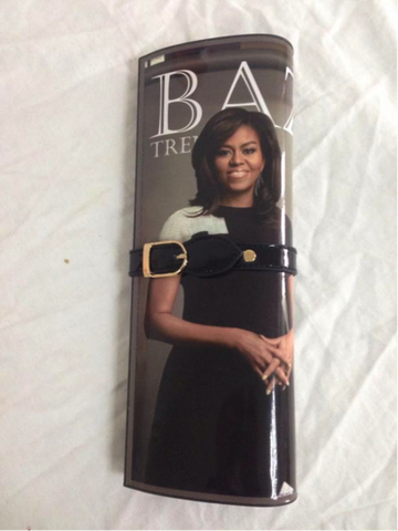 Michelle Obama Clutch-Design 5