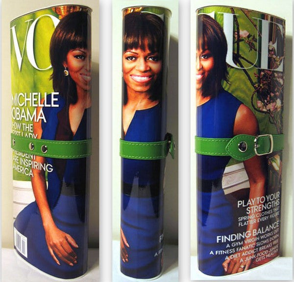 Michelle Obama Clutch-Design 8