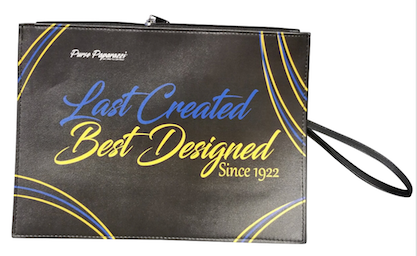 SGRHO: last created best designed
