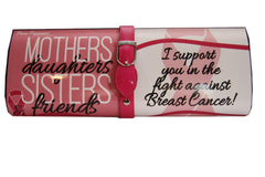 Breast Cancer Clutch-For Supporters