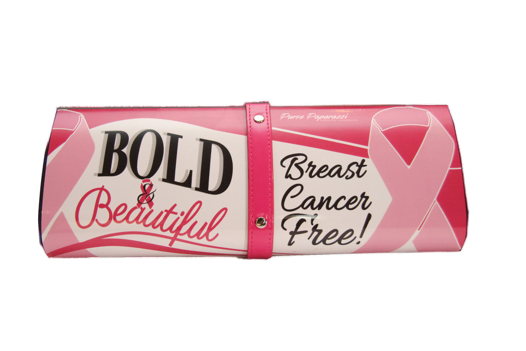 Breast Cancer Clutch-For Survivors