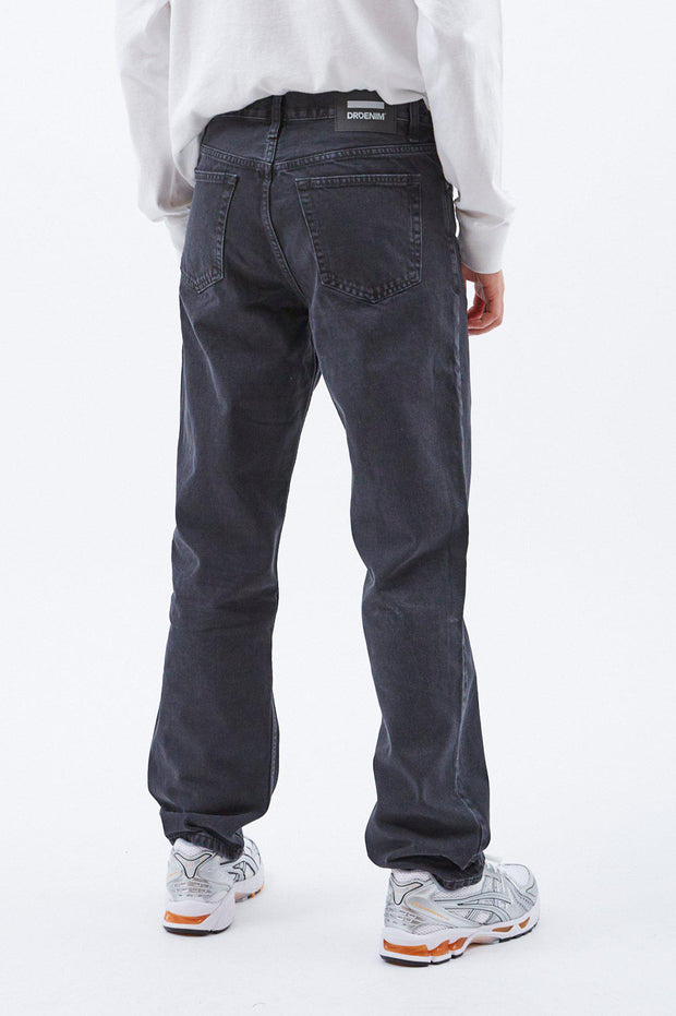 Dash Jeans - Night workers black