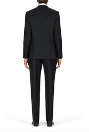 BLACK BRUNICO SUIT