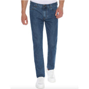 BLUE 5 POCKET JEANS